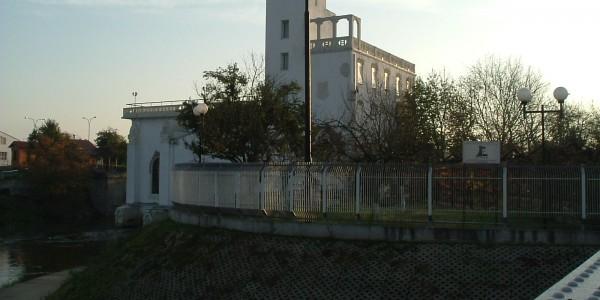 MHC-Timisoara