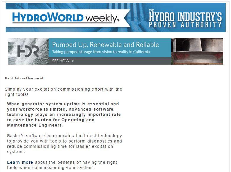 HydroTalk